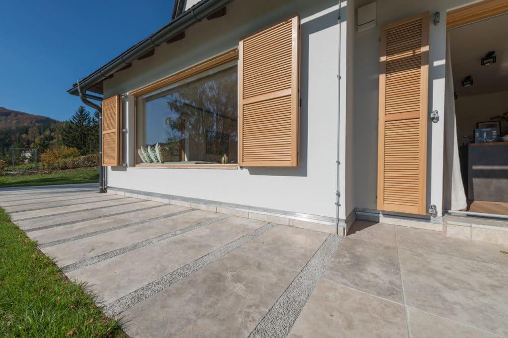 Landhaus mit Mandorla – 03