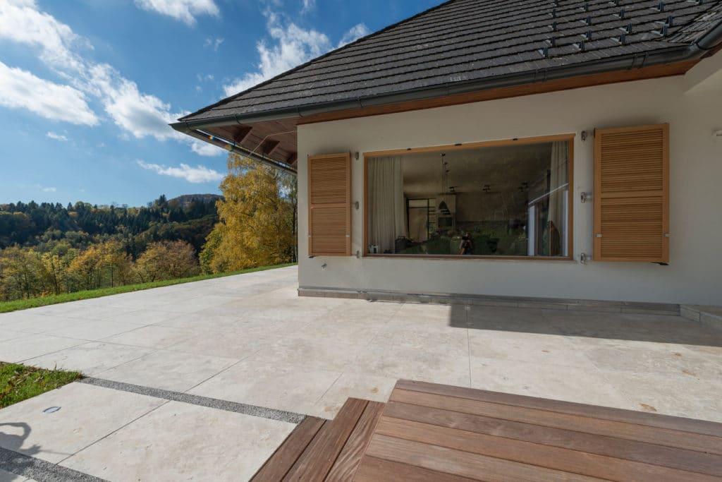 Landhaus mit Mandorla – 08
