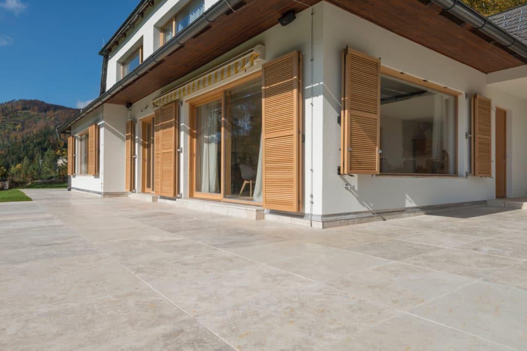 Landhaus mit Mandorla – 11