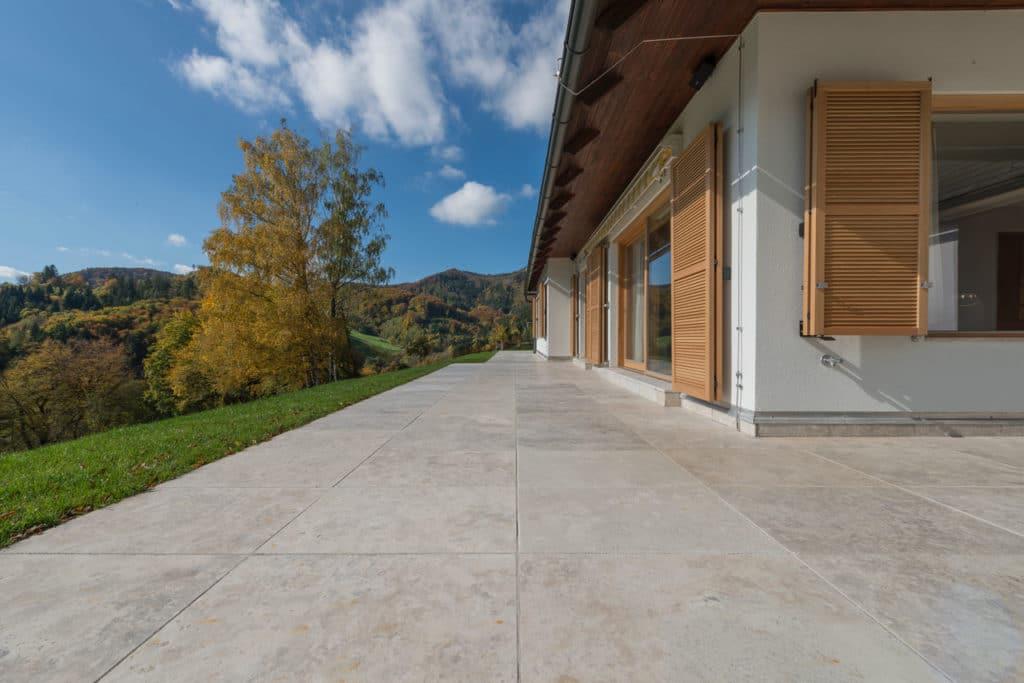 Landhaus mit Mandorla – 12