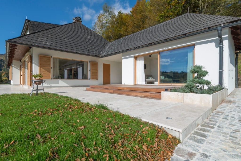 Landhaus mit Mandorla – 14