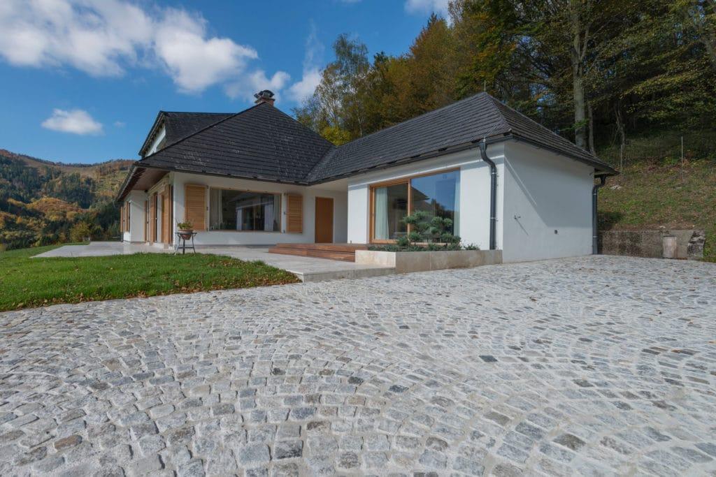 Landhaus mit Mandorla – 15