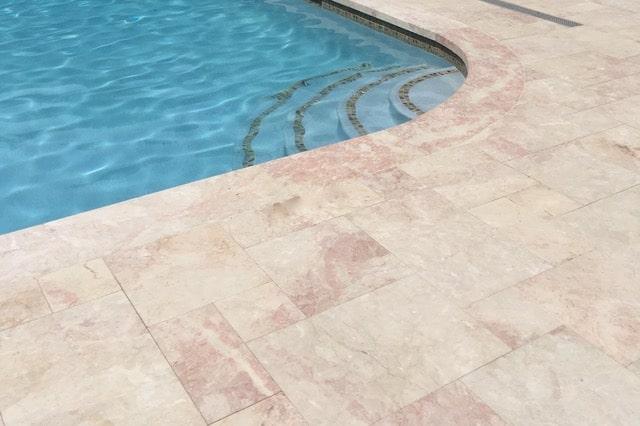 Levante Crema Rose sandgestrahlt – 6