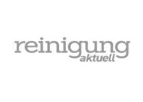 logo Reinigung aktuell