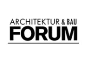 Logo Architektur Forum