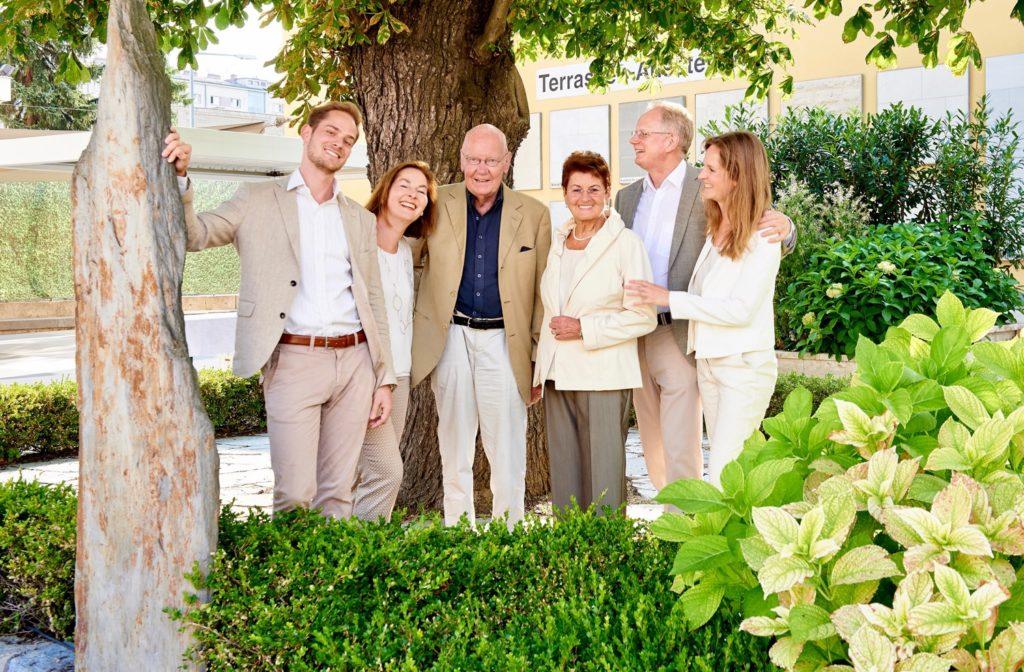 Familie Schubert
