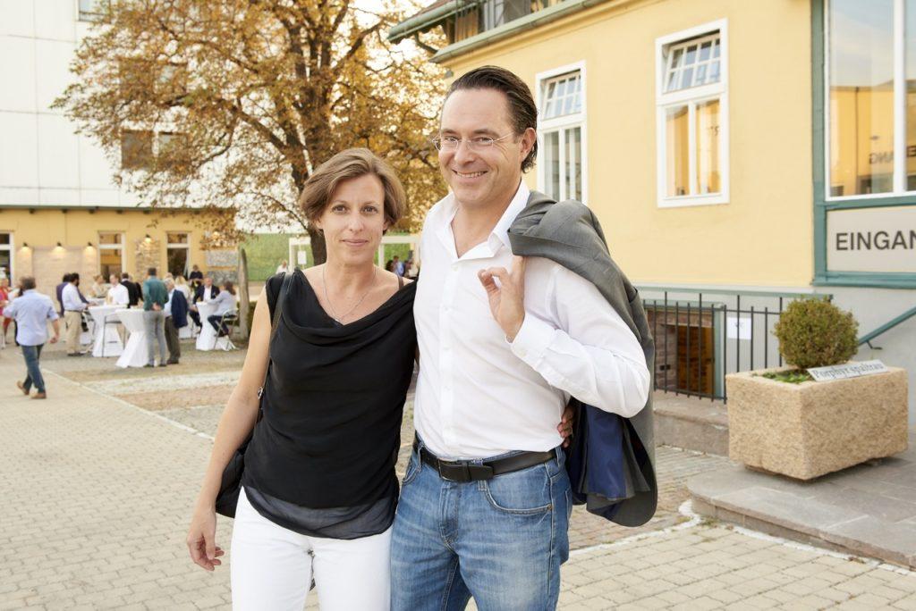 Eventlocation Villa im Steinzentrum SCHUBERT STONE