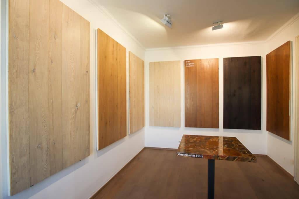 Holzboden-Ausstellung SCHUBERT STONE-3