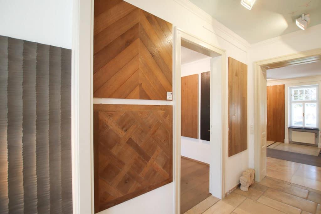 Holzboden-Ausstellung SCHUBERT STONE-5