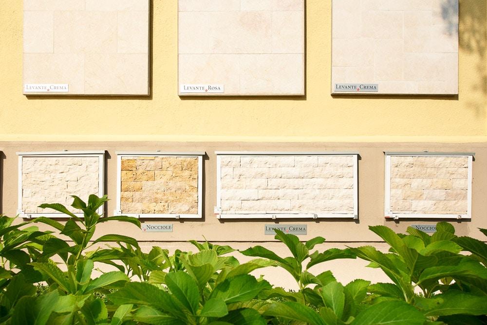 Naturstein Terrassen Ausstellung SCHUBERT STONE-03
